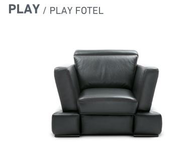 PLAY FOTEL