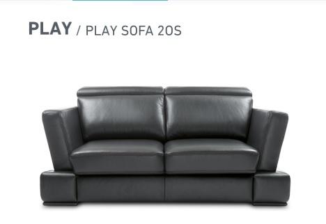 PLAY SOFA 2 OS.