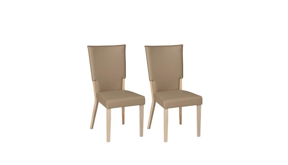 Krzesła GAMBLER