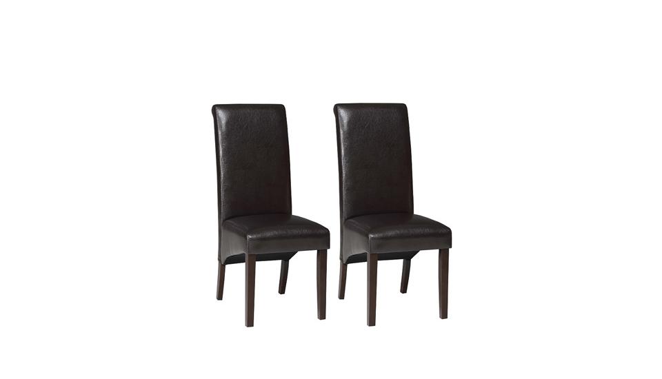 Krzesła MAGOS